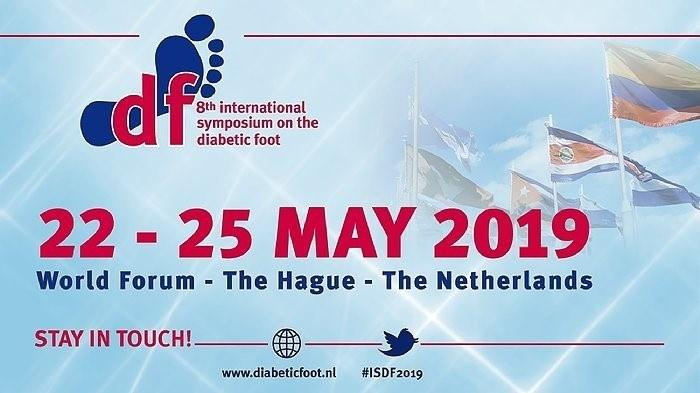 Diabetic foot symposium may 2019